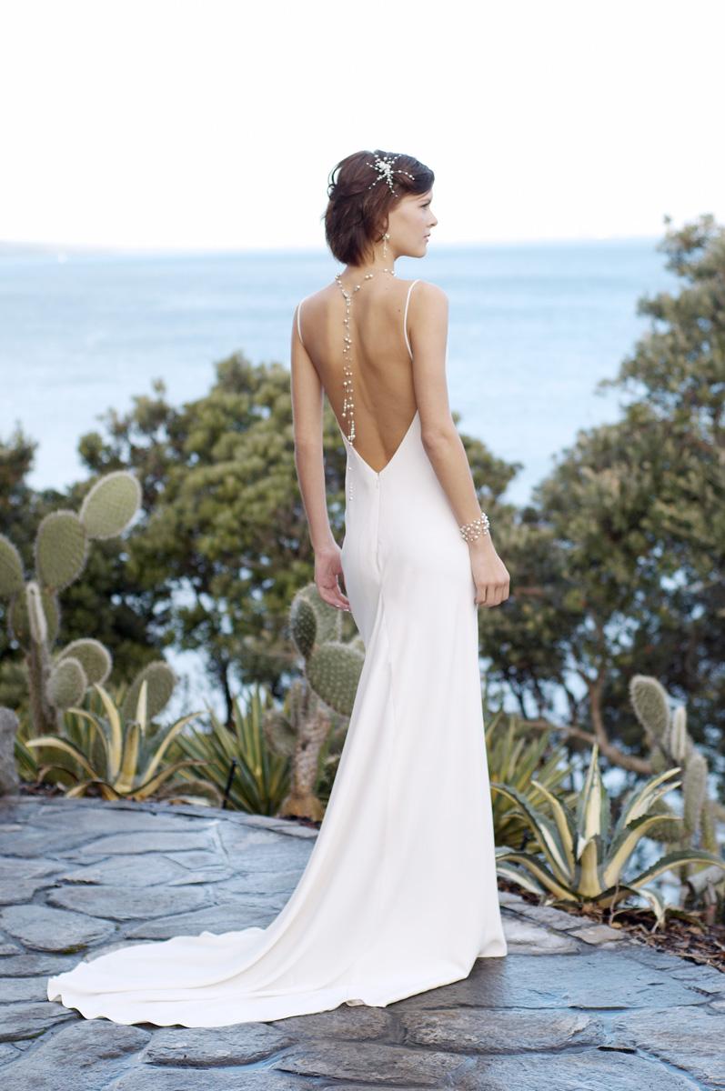 La Mer – Jane Yeh Design – Award-winning Wedding Dress Designer ...