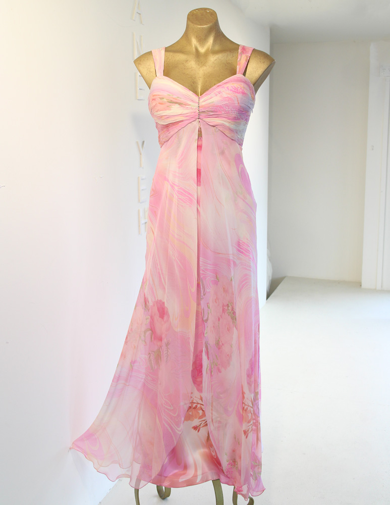 Angela (blush Pink)
