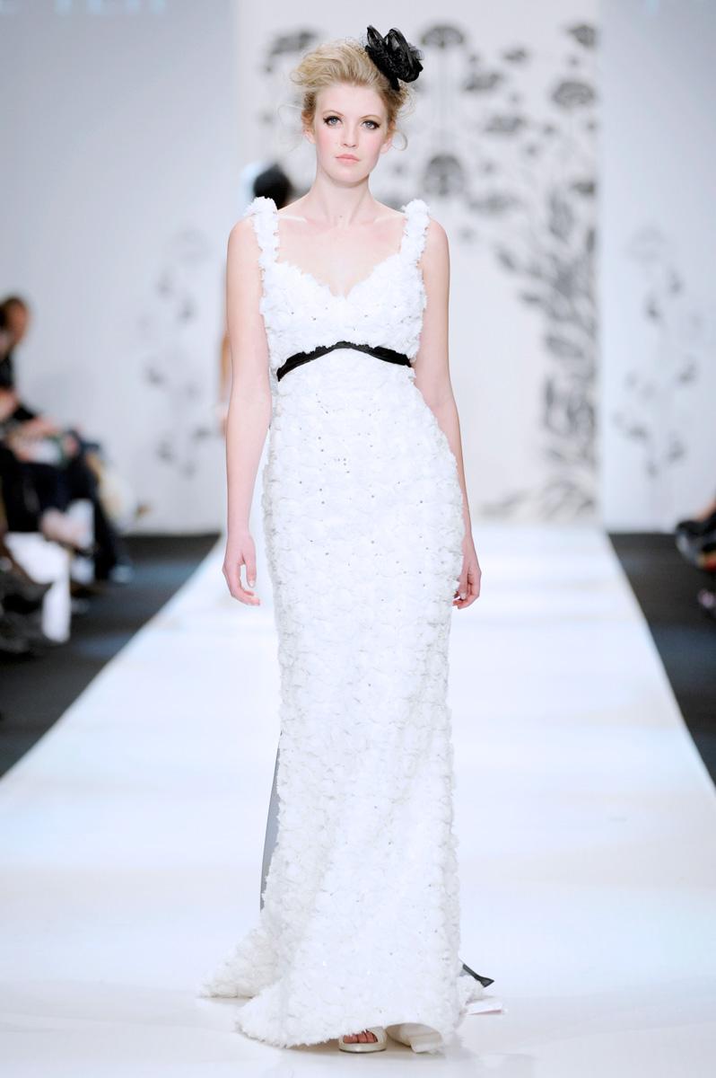 New Zealand Fashion Week Jane Yeh Design Award Winning