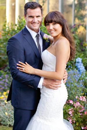 Anna & Jay Reeve