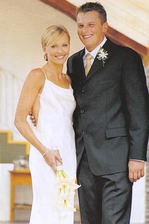 Mandy & Dean Barker