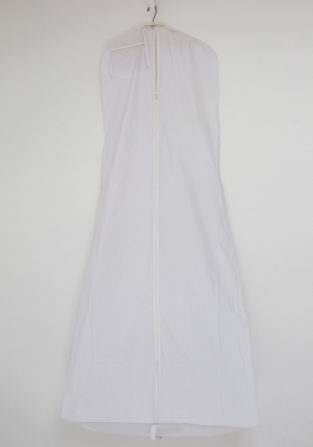 White Gown Bag (XXL)