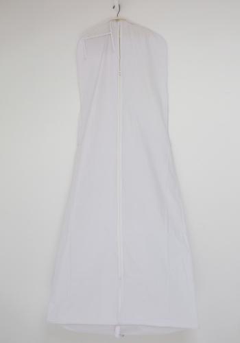 White Gown Bag (XXL)